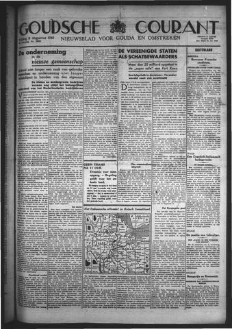 Goudsche Courant 1940-08-09