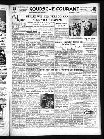 Goudsche Courant 1951-10-06