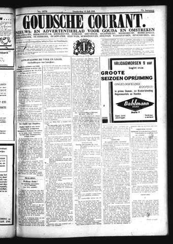 Goudsche Courant 1938-07-14