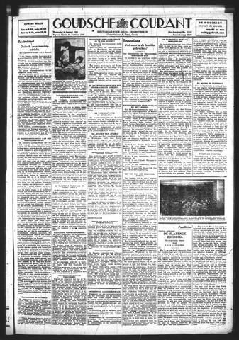 Goudsche Courant 1943-01-06