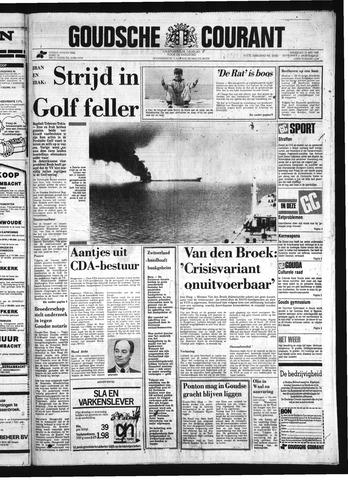 Goudsche Courant 1984-05-21
