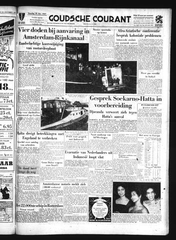 Goudsche Courant 1957-12-30