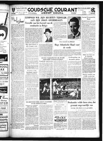 Goudsche Courant 1950-04-17