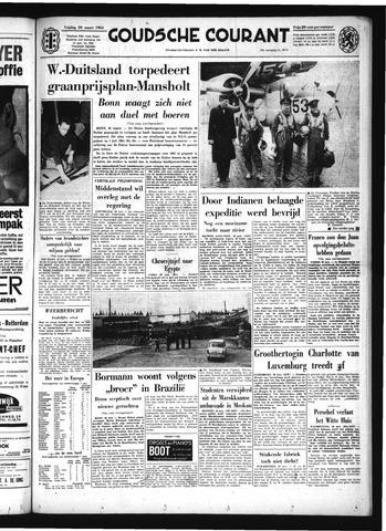 Goudsche Courant 1964-03-20