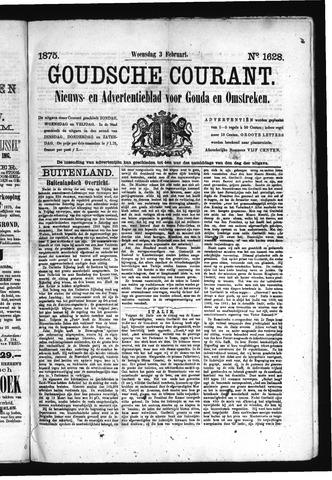 Goudsche Courant 1875-02-03