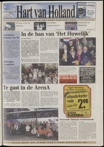 Hart van Holland 2002-02-06