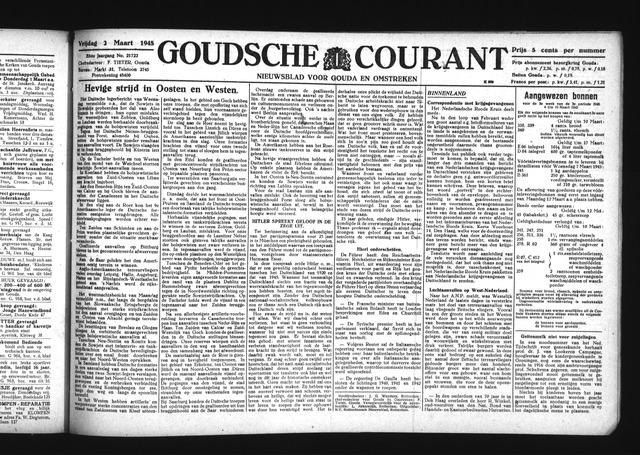 Goudsche Courant 1945-03-02
