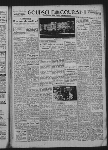 Goudsche Courant 1946-06-08