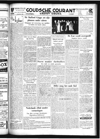Goudsche Courant 1949-10-27