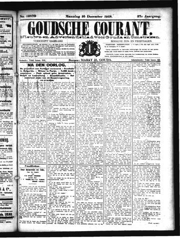 Goudsche Courant 1918-12-16