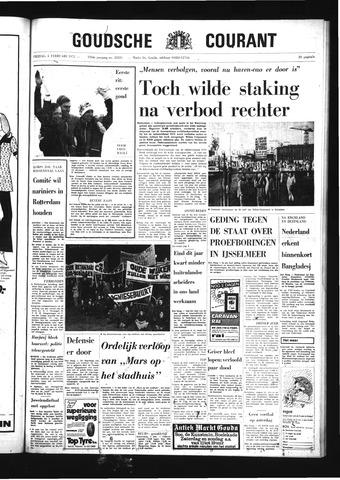 Goudsche Courant 1972-02-04
