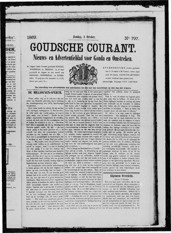Goudsche Courant 1869-10-03
