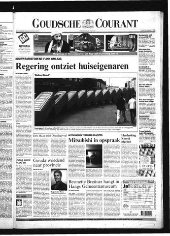 Goudsche Courant 2000-08-23
