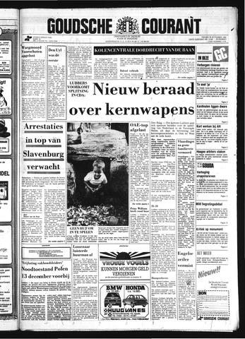 Goudsche Courant 1982-11-26