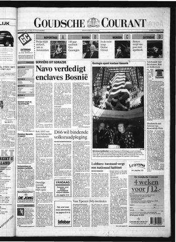 Goudsche Courant 1994-04-23