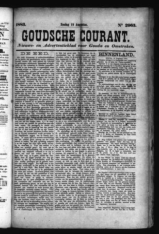 Goudsche Courant 1883-08-19