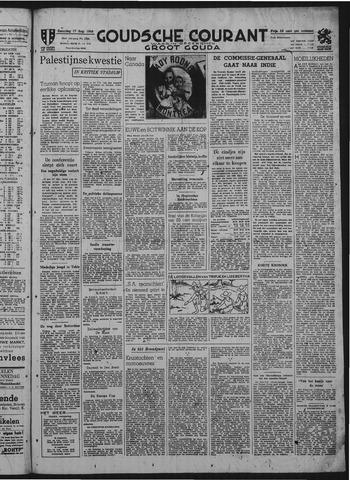 Goudsche Courant 1946-08-17