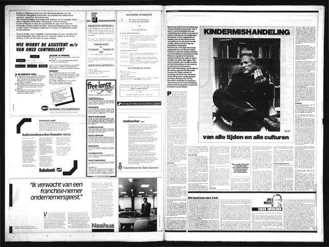 Goudsche Courant 1988-02-16