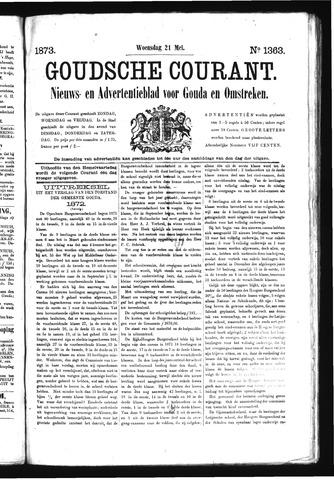 Goudsche Courant 1873-05-21