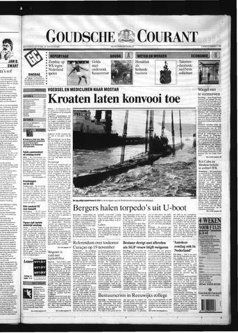 Goudsche Courant 1993-08-24