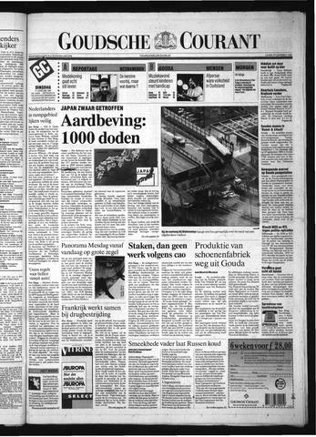 Goudsche Courant 1995-01-17