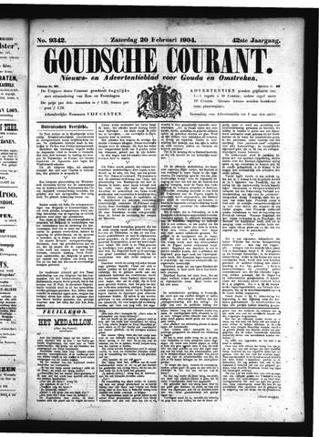 Goudsche Courant 1904-02-20