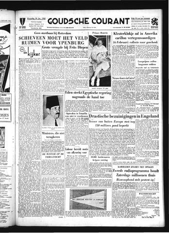 Goudsche Courant 1952-01-30