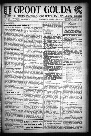 Groot Gouda 1945-11-22