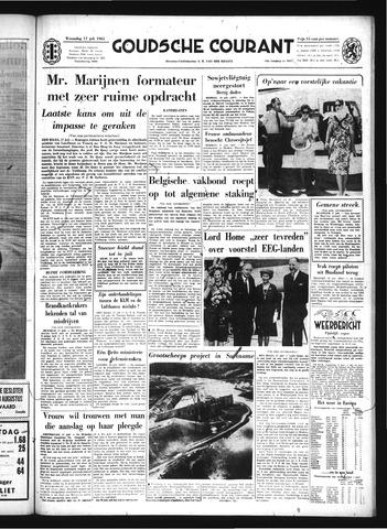 Goudsche Courant 1963-07-17