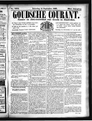 Goudsche Courant 1897-09-11