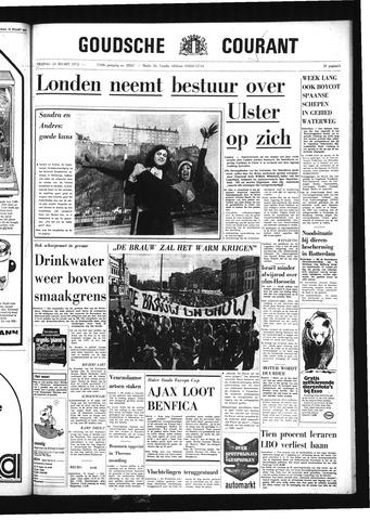 Goudsche Courant 1972-03-24