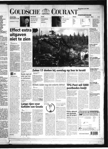 Goudsche Courant 2002-06-05