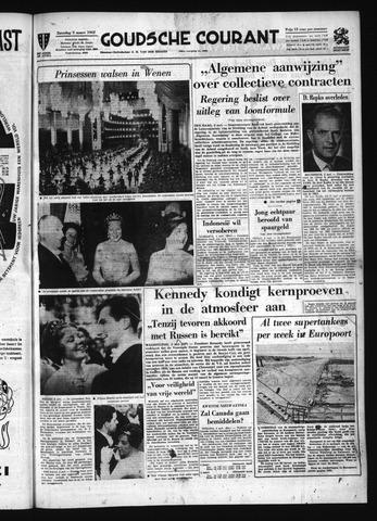 Goudsche Courant 1962-03-03