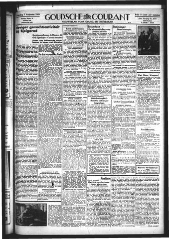 Goudsche Courant 1943-08-07