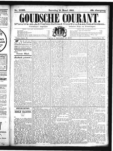 Goudsche Courant 1911-03-11