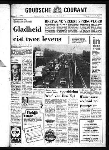 Goudsche Courant 1978-03-22