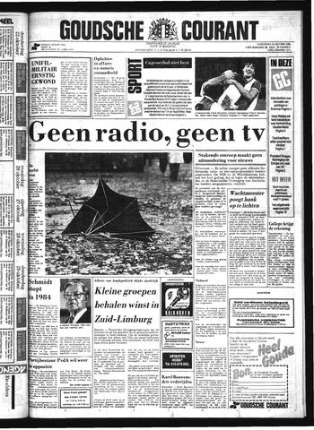 Goudsche Courant 1981-10-22