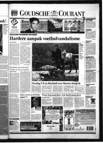 Goudsche Courant 1999-04-27