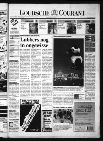 Goudsche Courant 1994-06-25