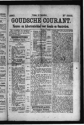 Goudsche Courant 1880-09-10
