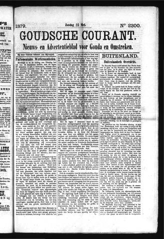 Goudsche Courant 1879-05-25