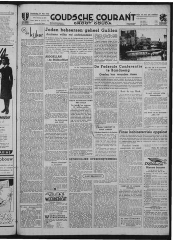 Goudsche Courant 1948-05-27
