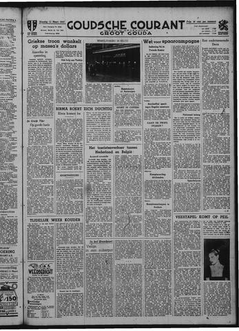 Goudsche Courant 1947-03-11