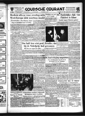 Goudsche Courant 1953-11-05