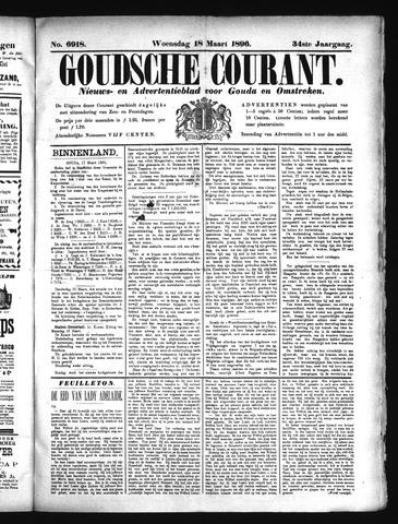 Goudsche Courant 1896-03-18