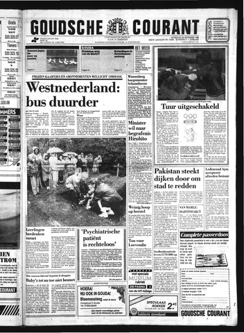 Goudsche Courant 1988-09-28