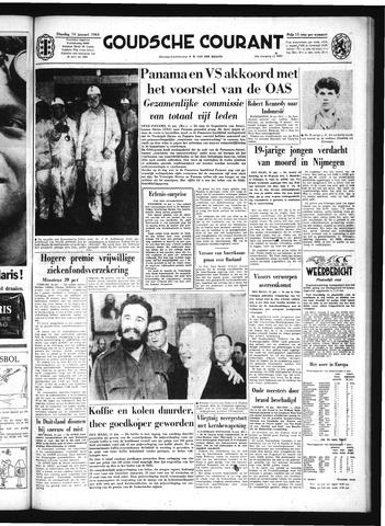 Goudsche Courant 1964-01-14
