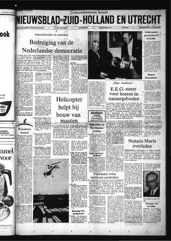 Schoonhovensche Courant 1973-02-23