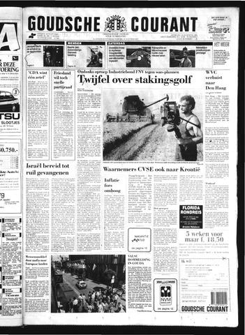 Goudsche Courant 1991-08-10