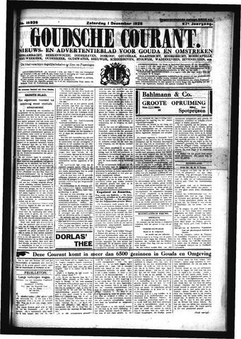 Goudsche Courant 1928-12-01